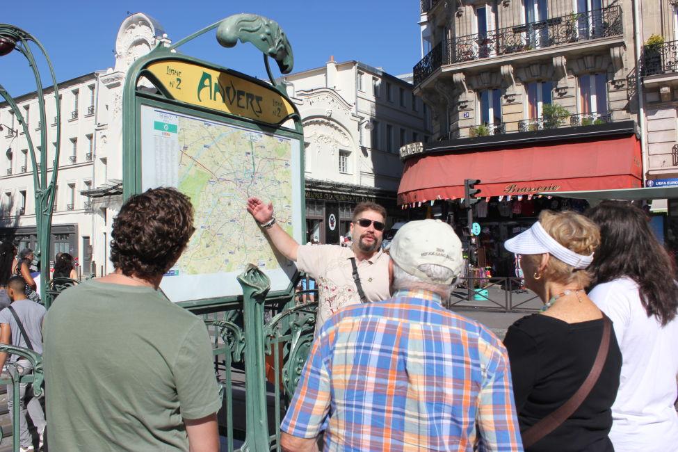 paris secret food tour