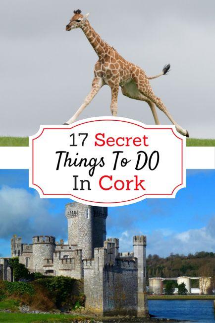 Things To Do in Cork / Hidden Ireland