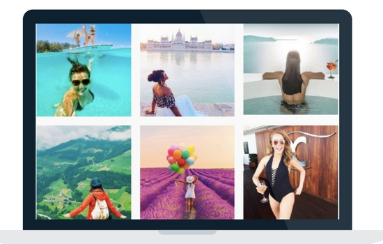 20 Female Instagrammers Inspiring My Wanderlust #solowomeninspire