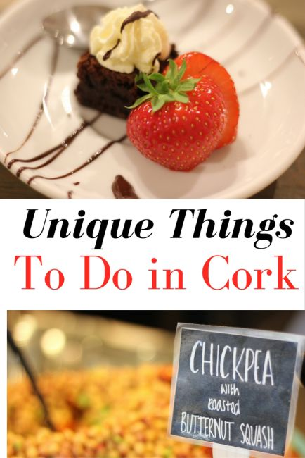 Unique Things To Do In Cork