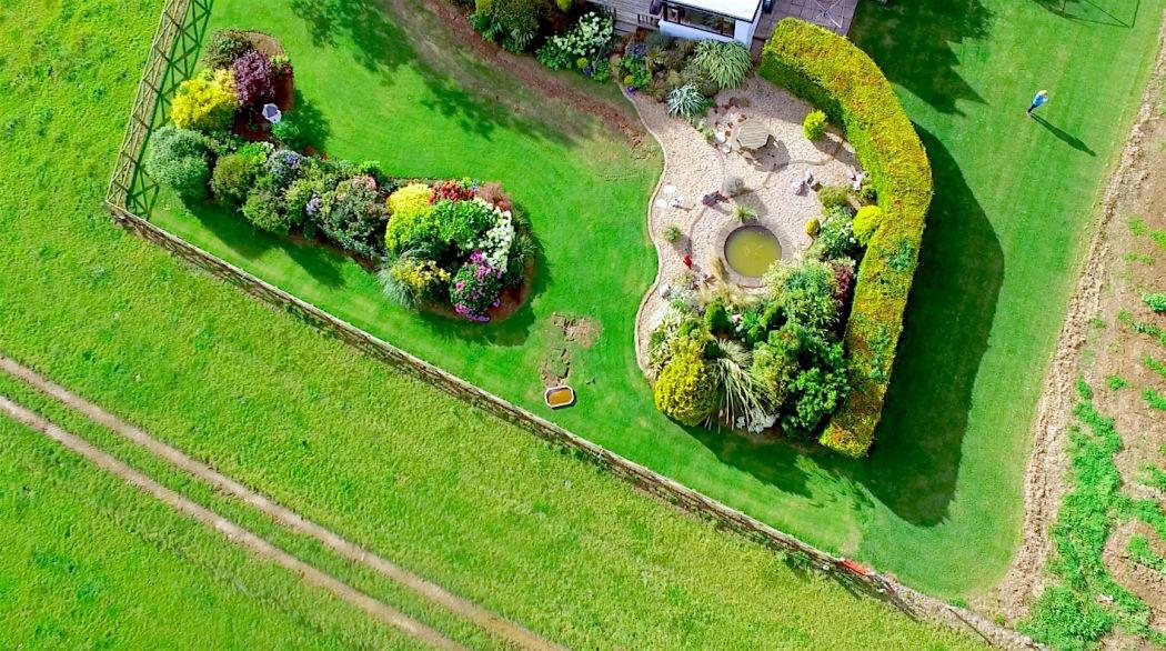 aerial-photo-house