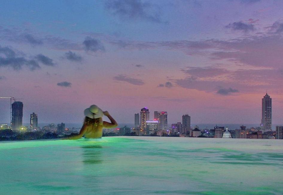 Where To Stay in Sri Lanka – Best Luxury Hotels