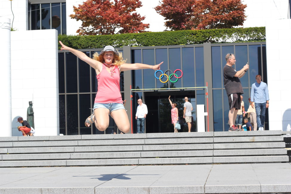 olympic-museum