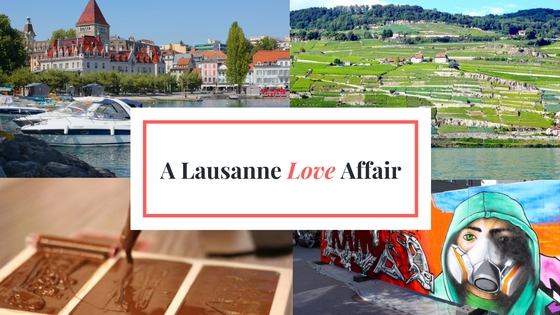 A Love Affair in Lausanne, Switzerland