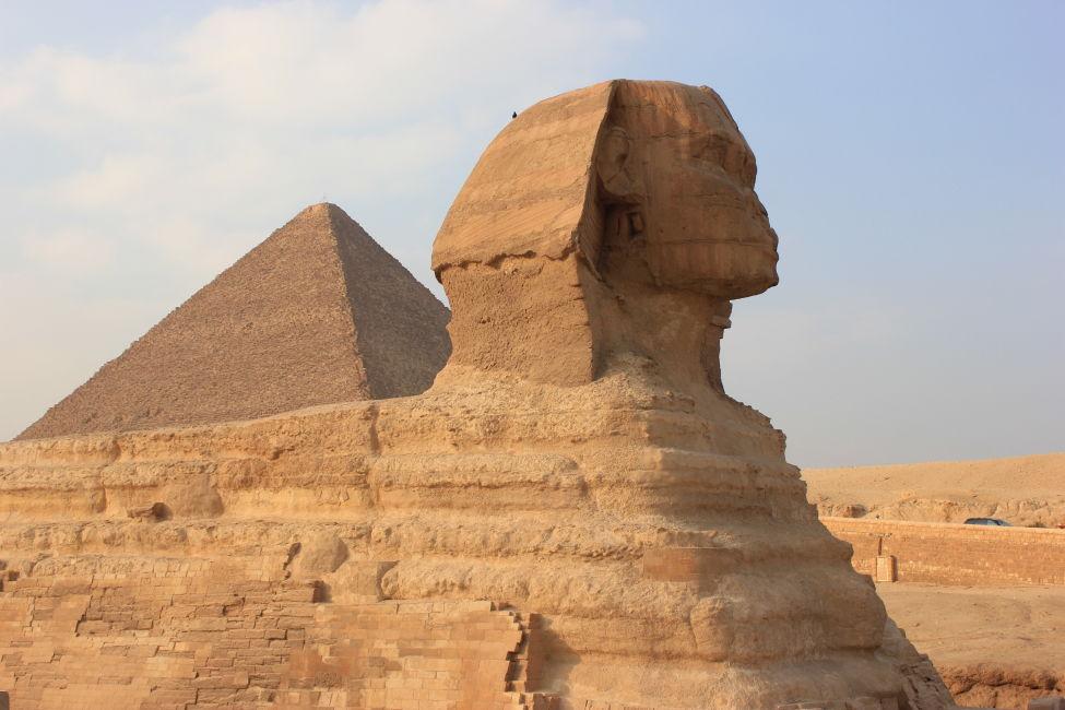 Travel Insurance For Egypt