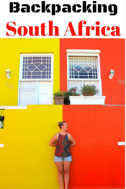 Backpacking South Africa – Budget Travel Guide