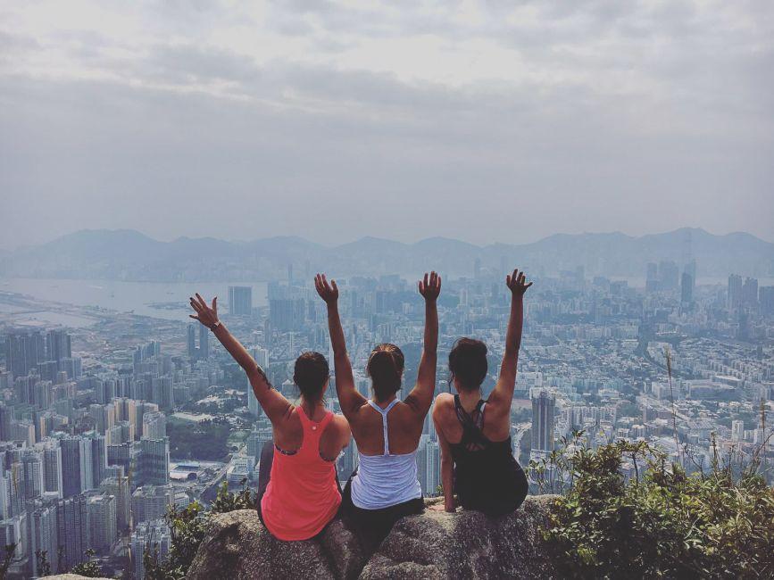 friends-in-hk