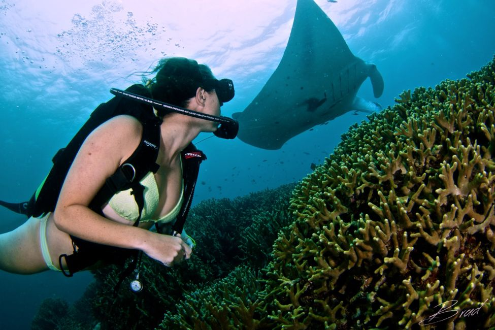 Expat Interview: Meet Sarah Richard, A Serial Expat Creating Her Own Destiny