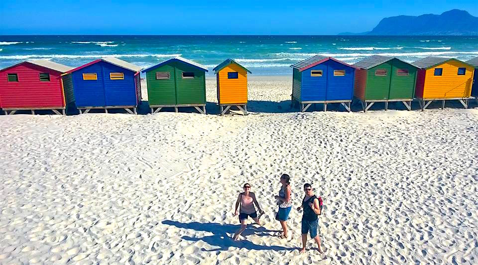 Unique Things To Do In South Africa Journalist On The Run - 9 things to see and do in muizenberg beach