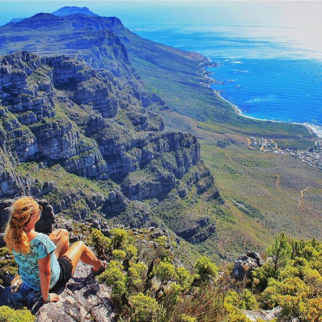 table-mountain-hike