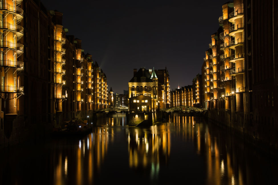 Weekend In Hamburg – A Photographer's Delight