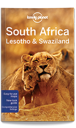 South Africa Guide Book