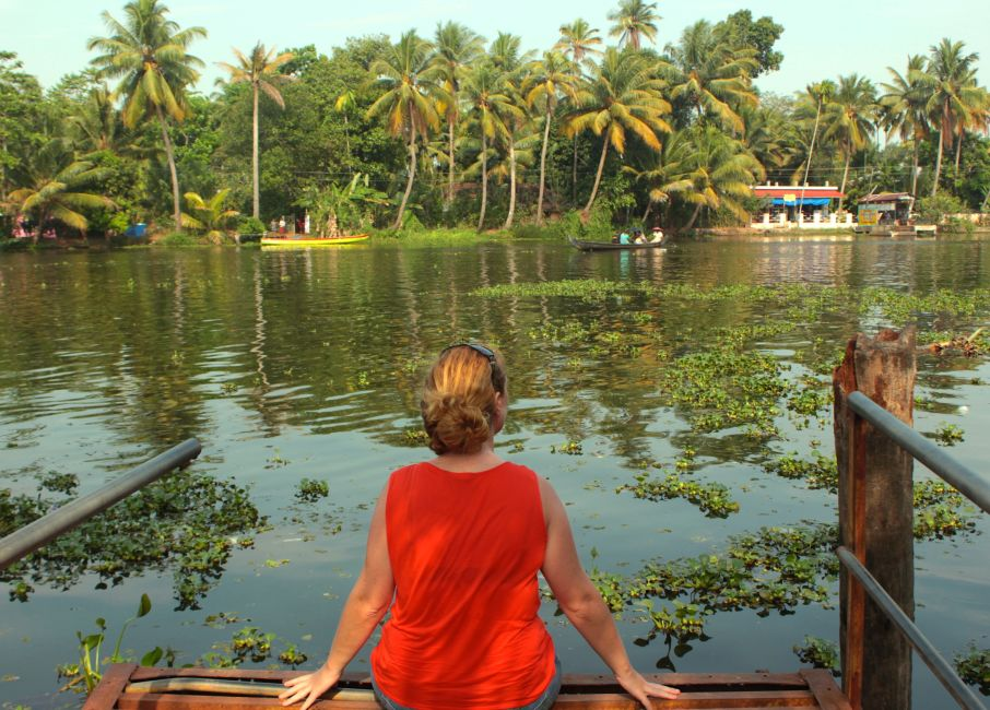 9 Things That Only Happen When You Travel Solo