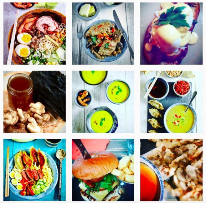 food-ireland