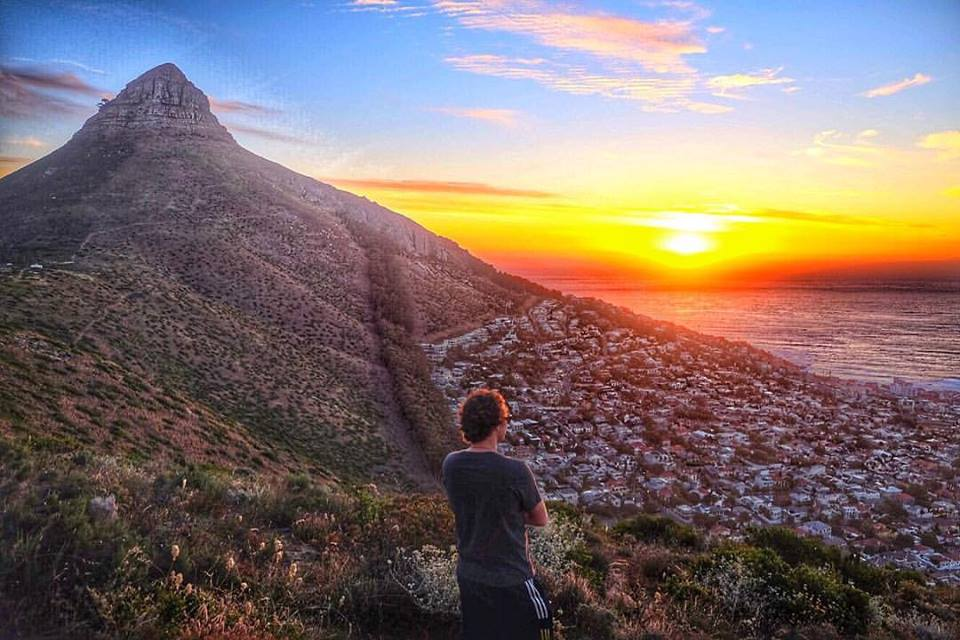 Backpacking South Africa: Ultimate Travel Guide