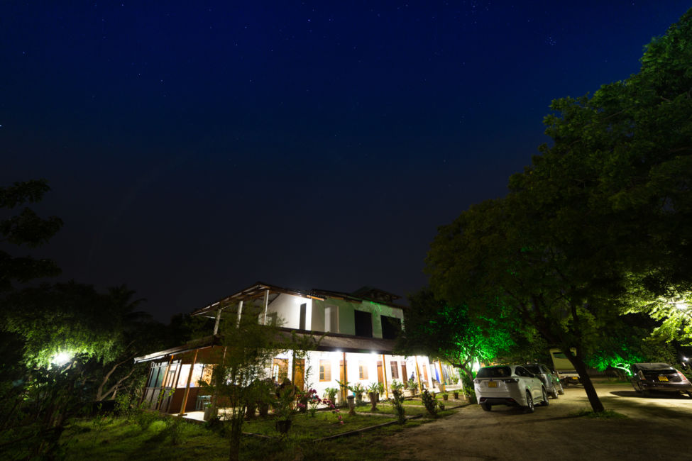 Safari Lodge - Sri Lanka