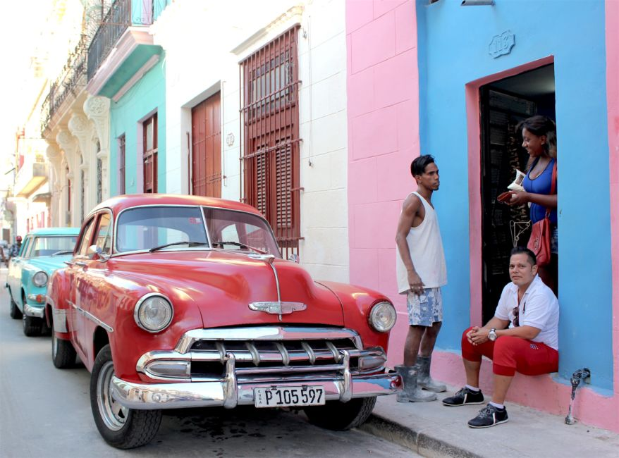 Why I've Subconsciously Refused To Write About My Travels To Cuba