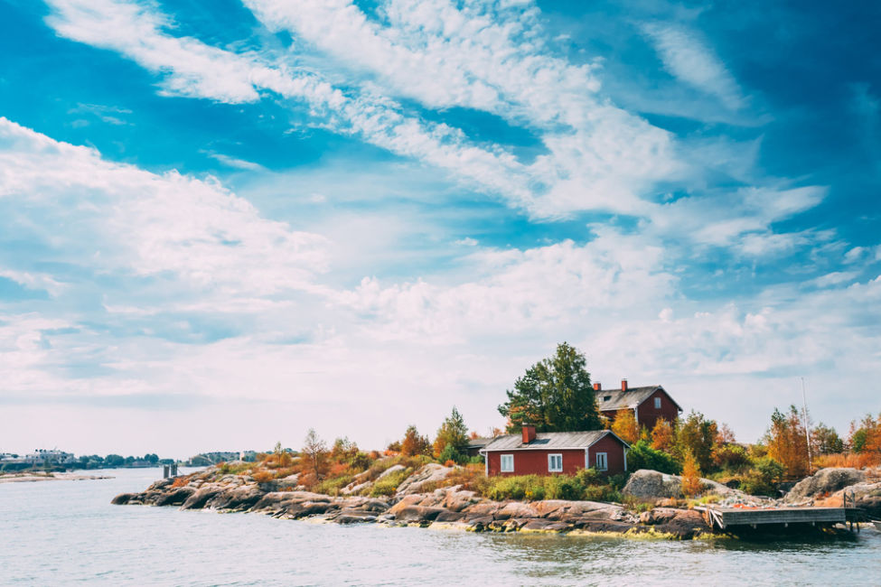 8 Of The Most Wonderful Places to Visit in Finland