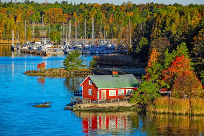 Most Beautiful Places To Visit In Finland Journalist On