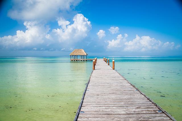 Isla hotbox Mexico