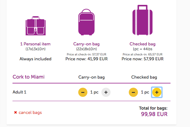 Hidden Costs On Wow Air - What You Need To Know