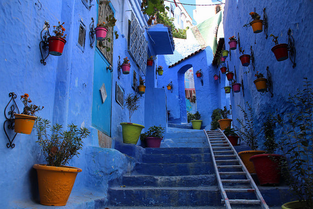 Morocco's Blue City – 7 Unique Things To Do In Chefchaouen