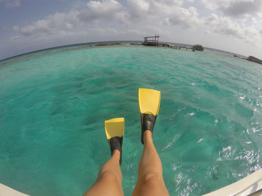 best time to visit aruba water sports