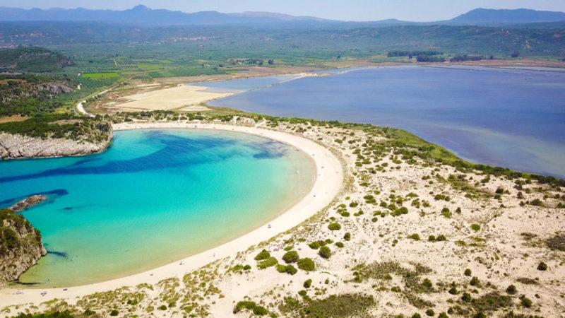 Kalamata Greece beaches