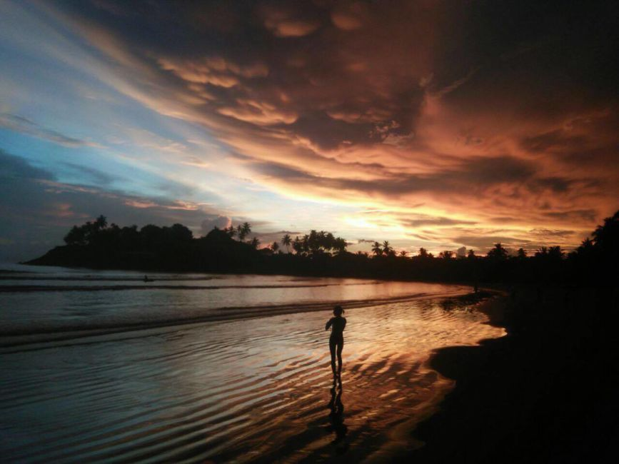 Most Beautiful Places To Visit In Sri Lanka Journalist On The Run