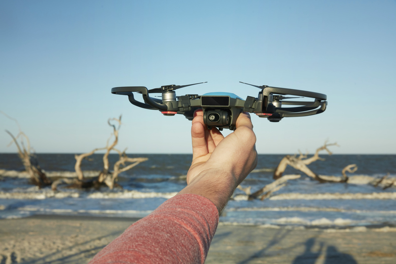 best drone for backpacking