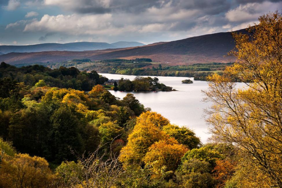 Beautiful places to visit in Ireland
