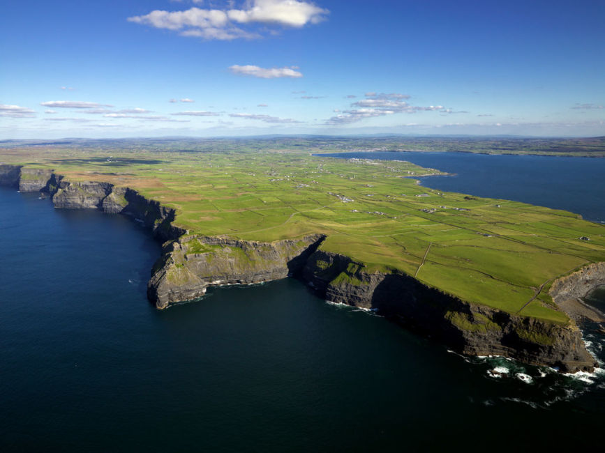 Doolin - Best Places To Visit in Ireland