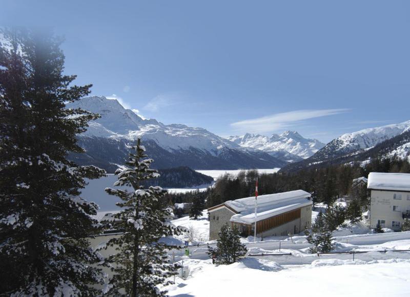 Beautiful Hostels in Switzerland