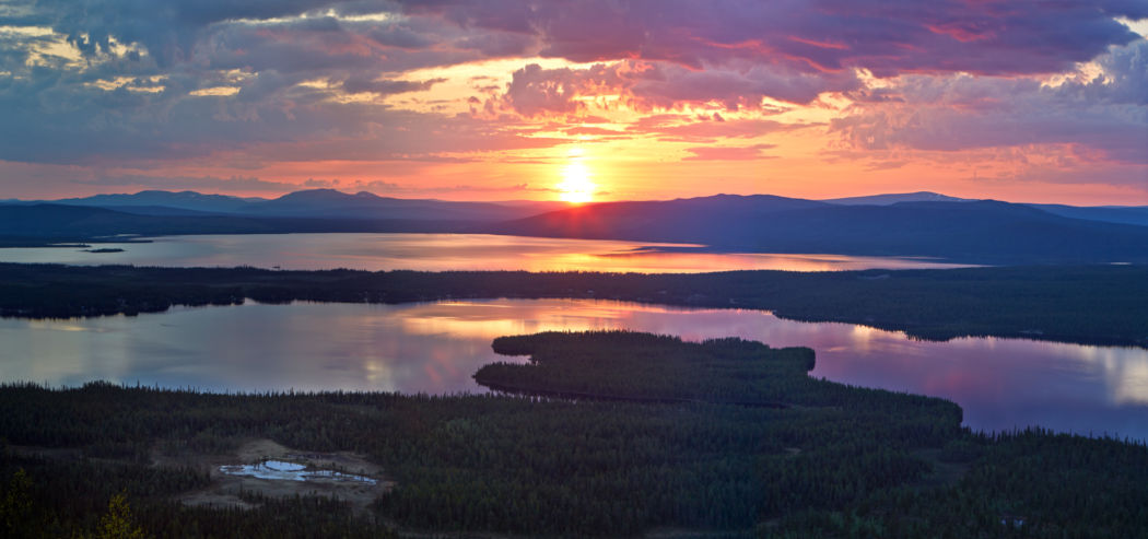 amazing things to do in sweden in summer