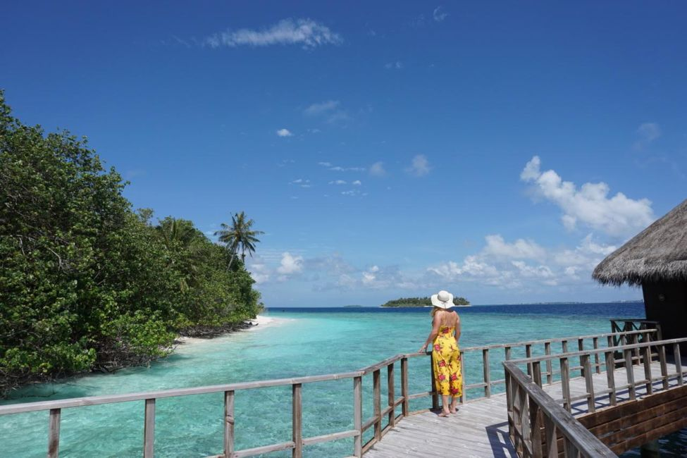 Weekly Wanderings 2: Magical Maldives and Wonderful Indonesia