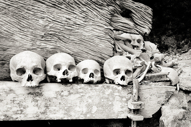 Life After Death in Toraja, Indonesia – Tales From The Grave
