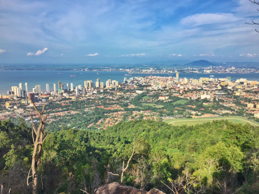 Unique Things To Do In Penang, Malaysia