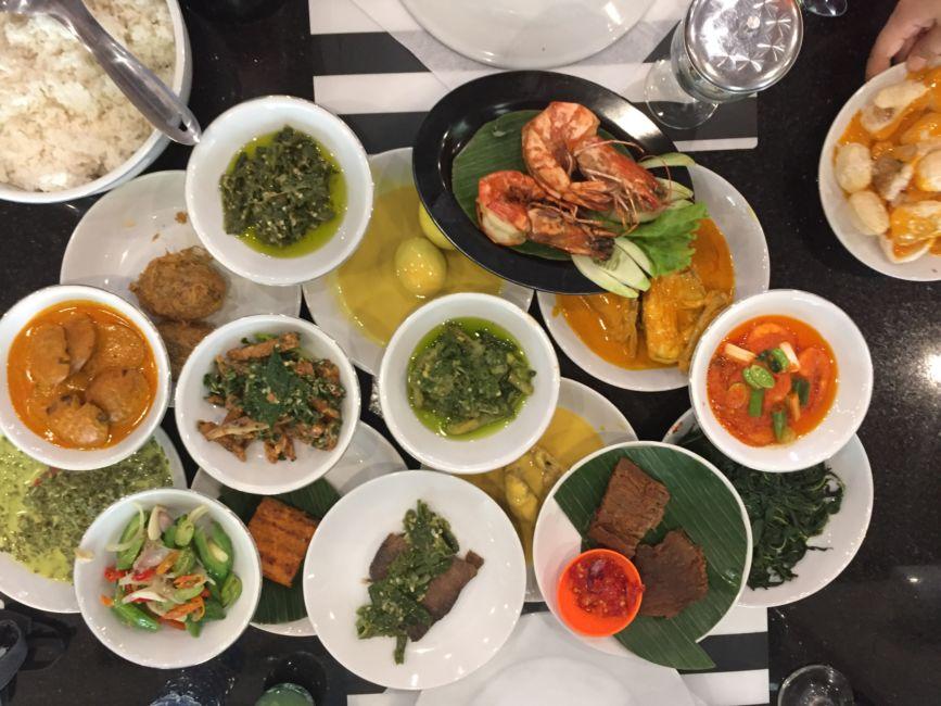 Nasi Padang Jakarta