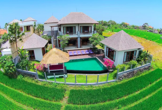 Airbnb Bali – How To Choose The Best Villa (And Best Area)
