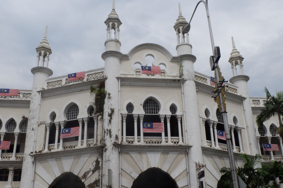 things to do in KL