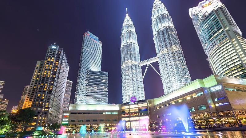 Free things to do in kL