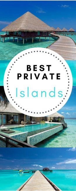 Worlds Best Luxury Islands