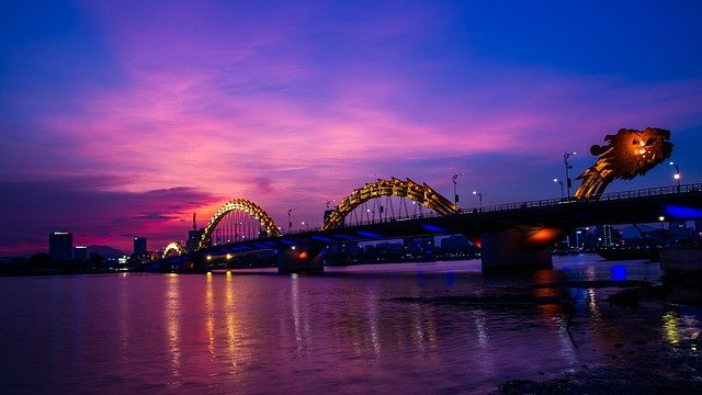 Things to do in Danang