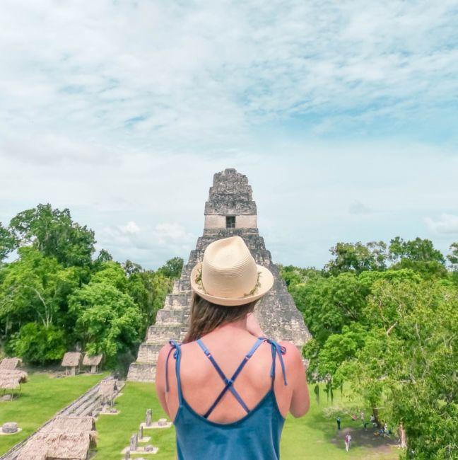 backpacking guatemala guide