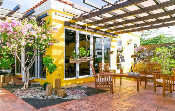 airbnbs in aruba