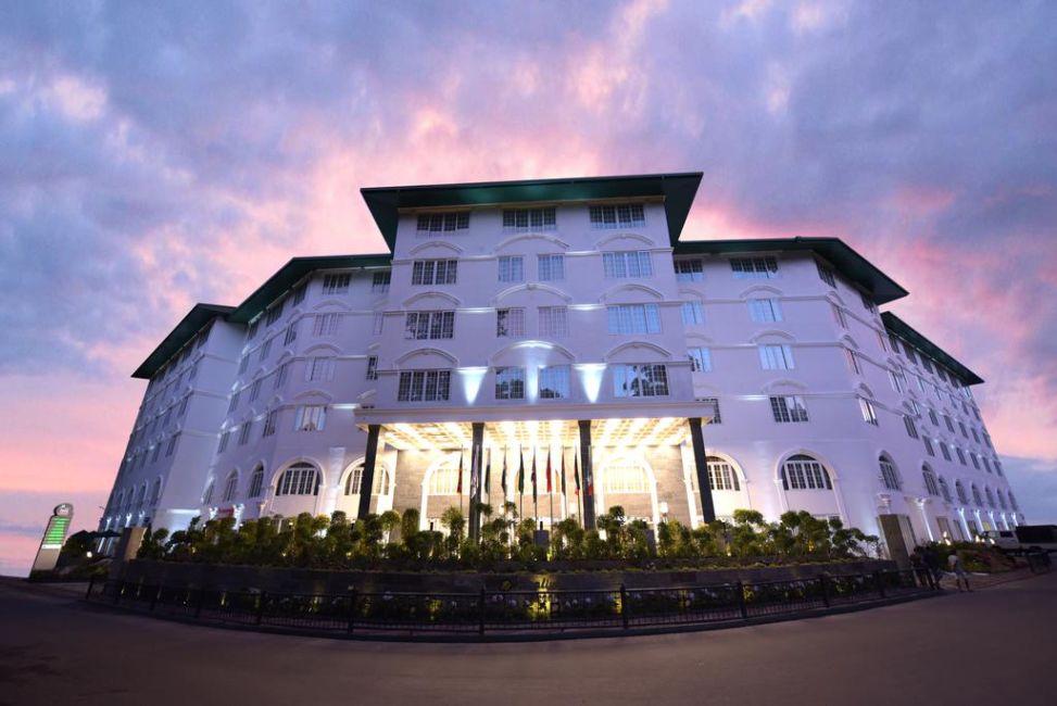 where to stay in nuwara eliya