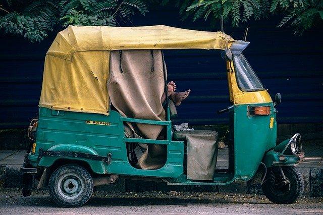 old delhi tour
