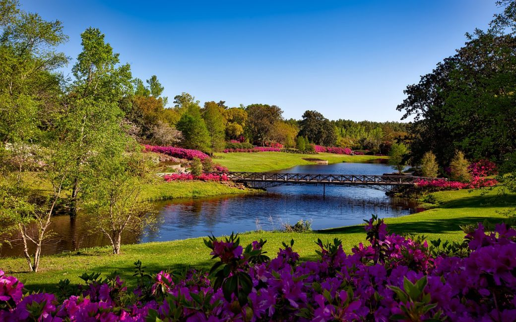 Top Places To Visit In Alabama Recommended By Top Travel