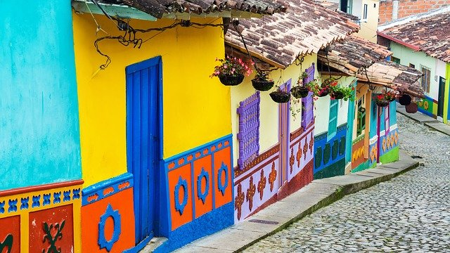 cartagena colombia places to visit