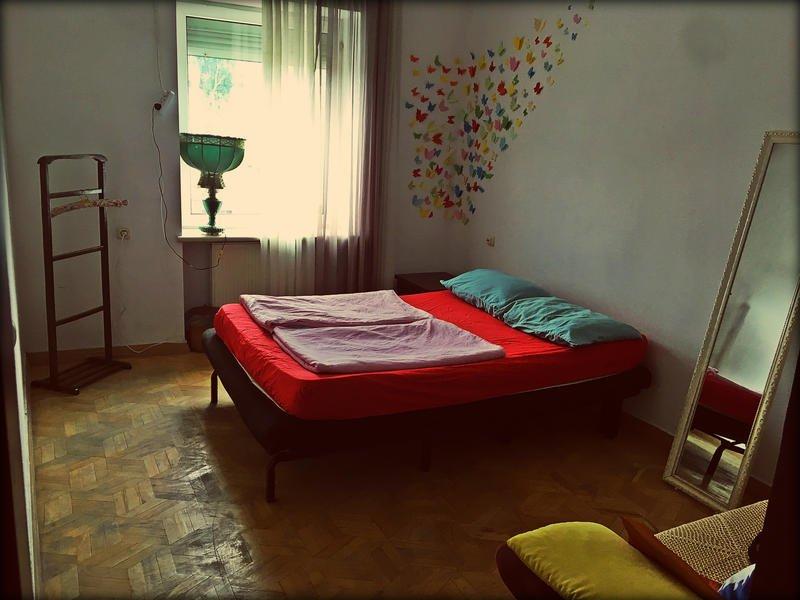 hostels in tbilisi georgia